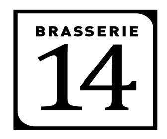 logo brasserie 14